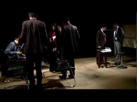 Bosquejo Lección #5 (3Trim/12) El ejemplo apostólico (Iglesia Adventista)