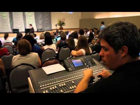 Informativo de las Misiones #1 Presentación de la Iglesia Adventista en Sudamérica 4ºTrim/2012