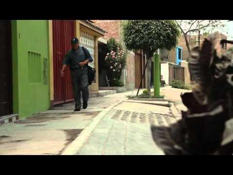 Informativo de las Misiones #4 – 4ºTri/2012 – El hombre del sombrero