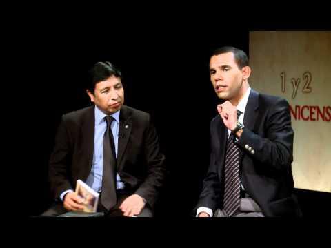 Introducción Bosquejo de la Escuela Sabatica(3Trim/12) de la Iglesia Adventista