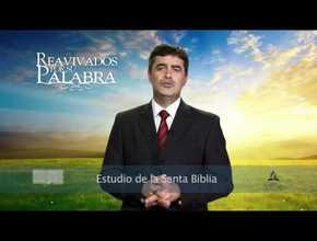 Introducción del plan de lectura de la Biblia – Reavivados por su Palabra