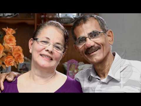 Probad y Ved 2012 – Milagro en el incendio