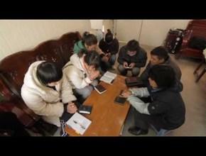 Misión Adventista – Otro tipo de comunión #China
