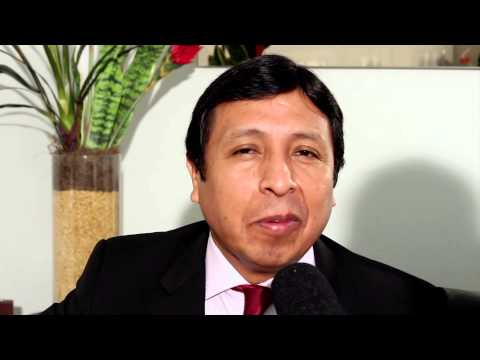 Noticias Adventistas – centros de influencia – Pr. Edison Choque
