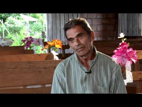 Probad y Ved 2012 – Construyendo una iglesia