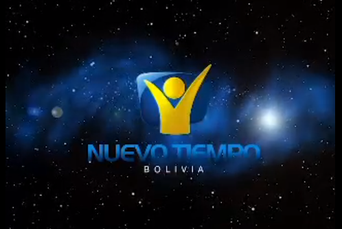 Informe Nuevo Tiempo Bolivia 2012