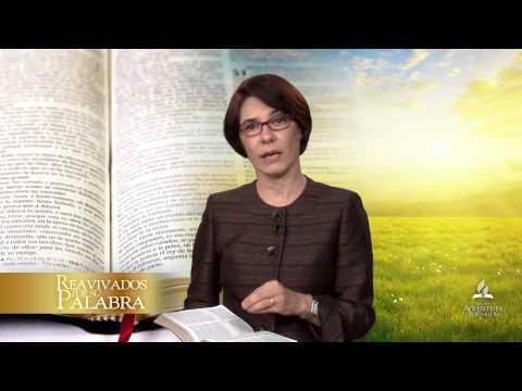 08 Rut – Reavivados Por Su Palabra de la Iglesia Adventista