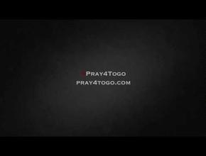 Participa de la campaña #Pray4Togo!