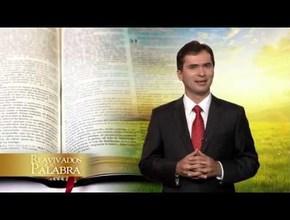 Libro II Reyes – Reavivados Por Su Palabra de la Iglesia Adventista