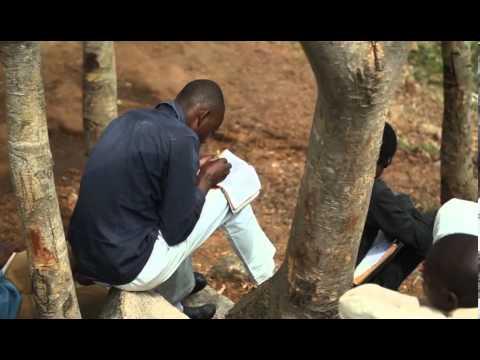 Informativo de las Misiones: La Misión en África – 06/Abr.│2º Trim/2013