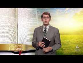 Libro I Crónicas – Reavivados Por Su Palabra de la Iglesia Adventista