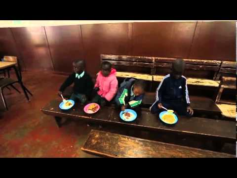 Informativo de las Misiones: Un brillante futuro – 13/Abr.  2º Trim/2013