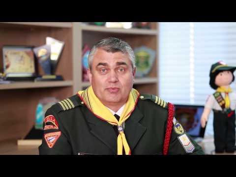 Videochat con Pr. Udolcy Zukowski | Iglesia Adventista