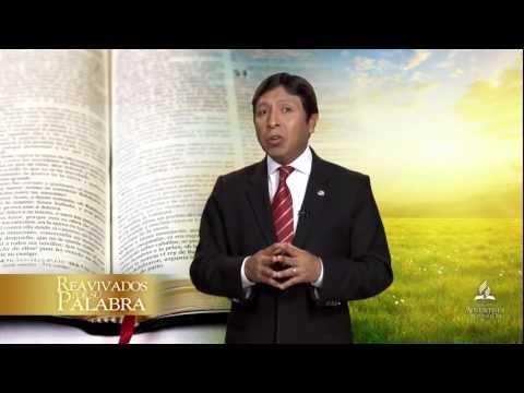 05 Deuteronomio – Reavivados Por Su Palabra – Lectura de la Biblia (Iglesia Adventista)