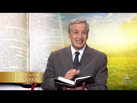 06 Josué – Reavivados Por Su Palabra de la Iglesia Adventista