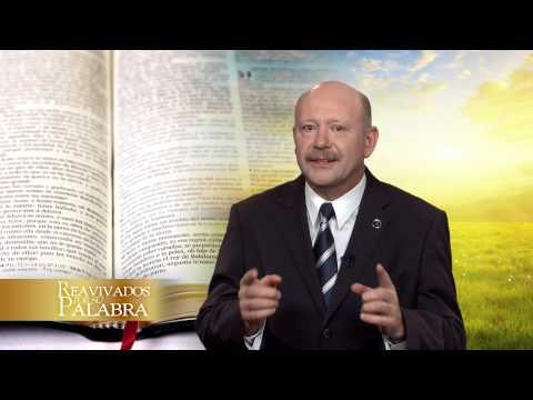 07 Jueces – Reavivados Por Su Palabra de la Iglesia Adventista