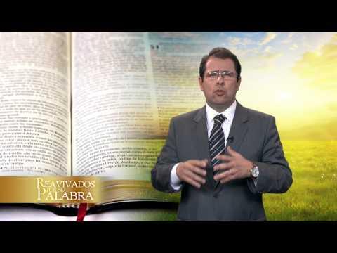 09 1 Samuel – Reavivados Por Su Palabra de la Iglesia Adventista