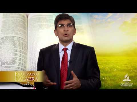 10 Libro 2 Samuel – Reavivados Por Su Palabra de la Iglesia Adventista