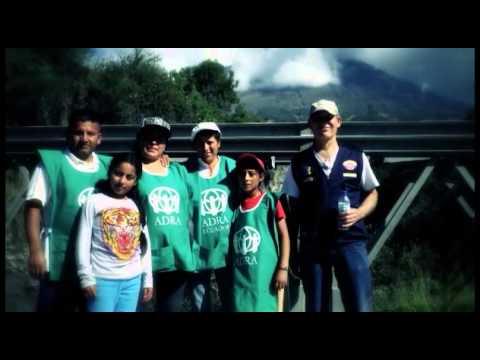 11/May. Probad y Ved 2013: Socorro en las cenizas