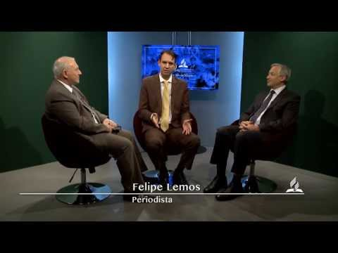 150 años de la Iglesia Adventista – Entrevista