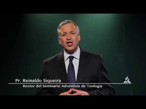 150 años de la Iglesia Adventista – Pr. Reinaldo Siqueira
