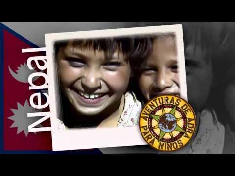 4º Día │Nepal –  Aventuras de ADRA para niños