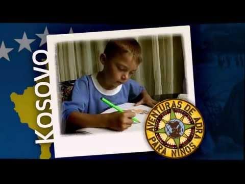 5º Día │Kosovo –  Aventuras de ADRA para niños