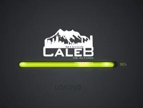 Proyecto Misión Caleb 4.0 – 2013 La Paz-Bolivia