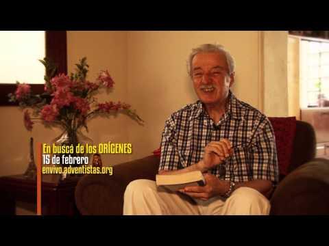 Dr. De Lucchi – En busca de los Orígenes