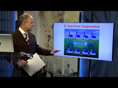Estratégias de Plantio de Iglesias – Pr. Emílio Abdala de la Iglesia Adventista
