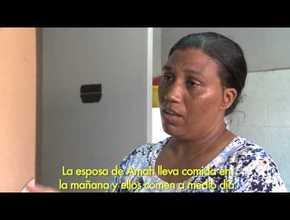 Familia de los dos misioneros adventistas presos injustamente en Togo │Iglesia Adventista