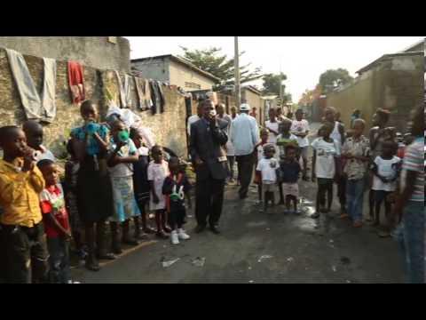 Informativo de las Misiones: La familia trompetista – 25/Mayo │2º Trim/2013