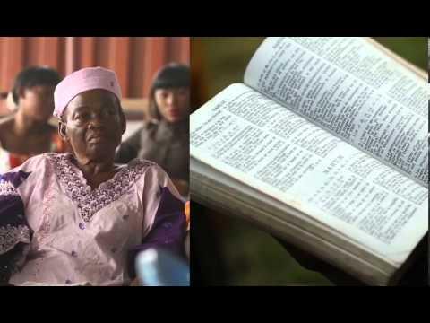 Informativo de las Misiones: Proyectos en el Corazón de África – 01/Jun. │2º Trim/2013