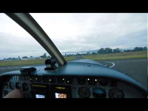 Informativo de las Missiones: Aviacíon Adventista – 23/ Feb