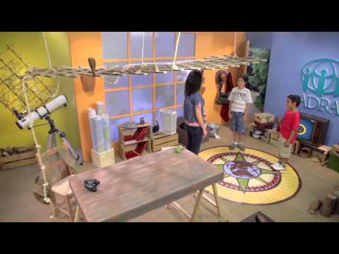 Introducción  – Aventuras de ADRA para niños