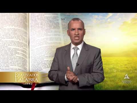 Libro Esdras – Reavivados Por Su Palabra