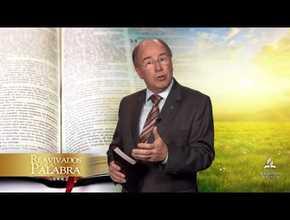 Libro Nehemías – Reavivados Por Su Palabra de la Iglesia Adventista