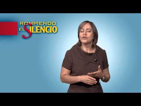 Marcia Ebinger (Bullying) – Rompiendo el Silencio de la Iglesia Adventista