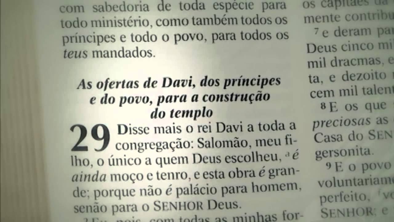 28/Dic. Probad y Ved 2013: Un Dios de Amor