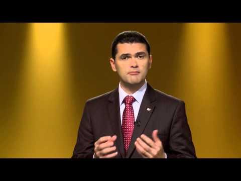 Mensaje #1 Pr. Everon Donato – Semana Santa – Iglesia Adventista