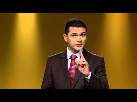 Mensaje #2 Pr. Everon Donato – Semana Santa – Iglesia Adventista