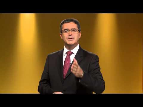Mensaje del Pr. Erton Köhler  para los Evangelistas de la Iglesia Adventista