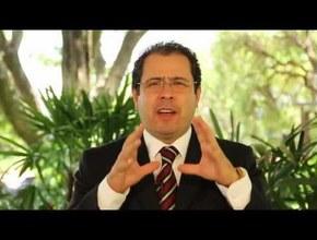 Misión Caleb 2013 – pastor Areli Barbosa