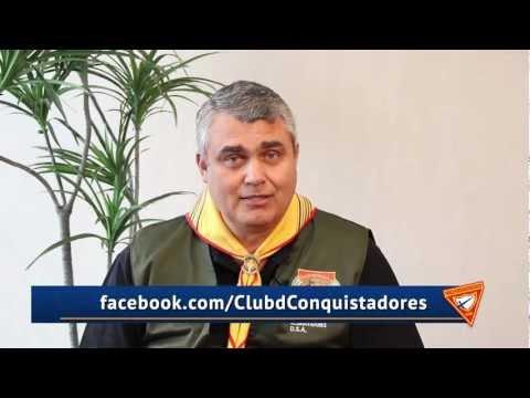 Pr. Udolcy Zukowski invita al Videochat | Iglesia Adventista