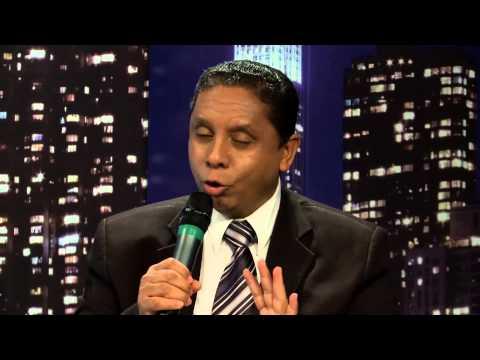 Seminario sobre evangelismo y plantio de iglesias con Pr. Luis Gonçalves