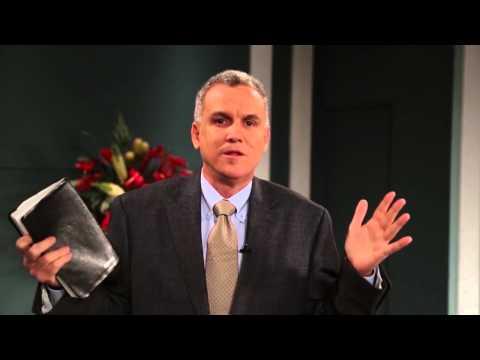 Seminario sobre Misión Urbana y Centros de Influencia – Pr. Gary Krause de la Iglesia Adventista