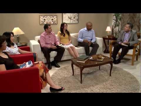 Tema 2: El Mensaje de Juan Batista – Semana Santa 2013 │Iglesia Adventista
