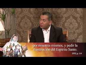 Tema 3: La Vocación de Natanael – Semana Santa 2013 │Iglesia Adventista