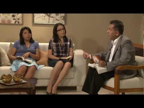 Tema 4: La Visión de Bartimeo – Semana Santa 2013 │Iglesia Adventista