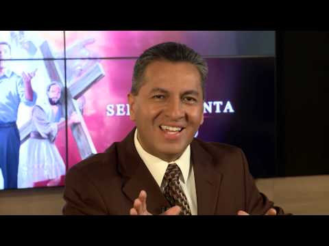 Tema 6: El Encuentro con Simón de Cirene – Semana Santa 2013 │Iglesia Adventista